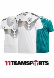 11teamsports WM Trikot 2018 Gutschein