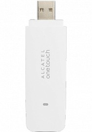 Alcatel  onetouch LTE Stick L850V Weiss