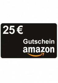 Amazon 25 Euro Gutschein