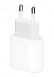 Apple 20 W USB-C Power Adapter weiß