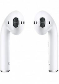 Apple Airpods In-Ear Kopfh�rer Weiss
