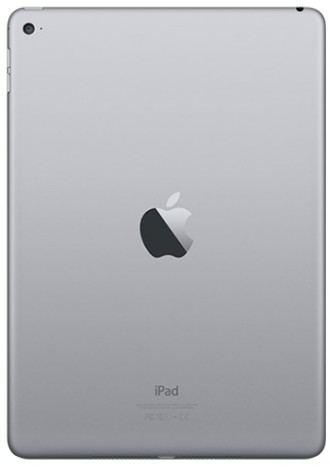 Apple iPad Air 2 WiFi + Cellular 32GB Space Grau