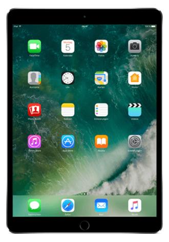 apple ipad pro 10 5 wifi cellular mit vertrag g nstig kaufen. Black Bedroom Furniture Sets. Home Design Ideas