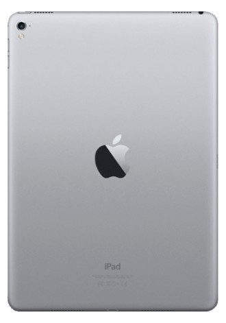 Apple iPad Pro 12.9 WiFi 32GB Space Grau