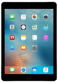 Apple iPad Pro 12.9 WiFi + Cellular 128GB Space Grau