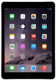 Apple iPad WiFi 32GB Space Grau