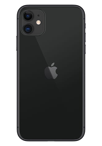 Apple iPhone 11 256GB LTE Black
