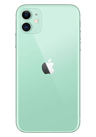 Apple iPhone 11 64GB LTE Green