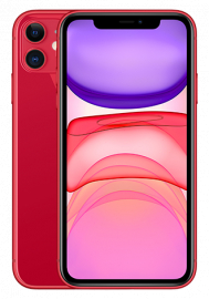 Apple iPhone 11 64GB LTE Product Red