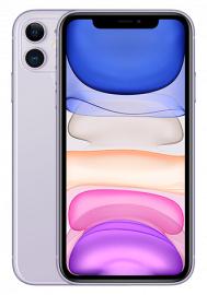 Apple iPhone 11 64GB LTE Purple
