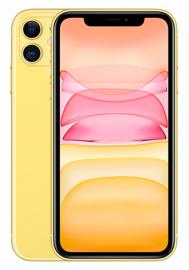 Apple iPhone 11 64GB LTE Yellow