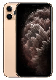 Apple iPhone 11 Pro 64GB LTE Gold