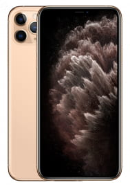 Apple iPhone 11 Pro Max 256GB LTE Gold