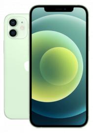 Apple iPhone 12 mini 5G 128 GB Grün