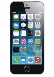 Apple iPhone 5S 16GB LTE Space Grau
