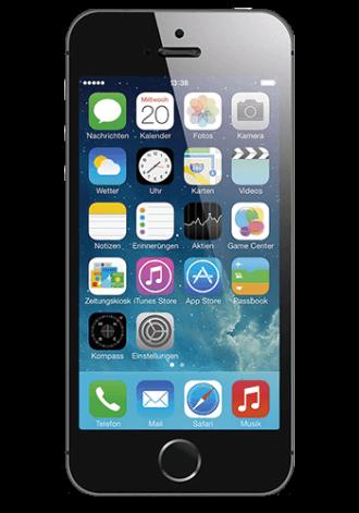 apple iphone 5s mit vertrag g nstig kaufen. Black Bedroom Furniture Sets. Home Design Ideas