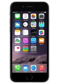 Apple iPhone 6 16GB LTE Spacegrau