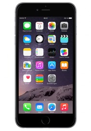 Apple iPhone 6 Plus 16GB LTE Spacegrau