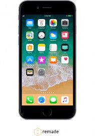 Apple iPhone 6s 16GB LTE Grey refurbished