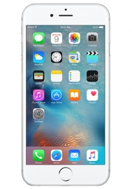 Apple iPhone 6s 16GB LTE Silber