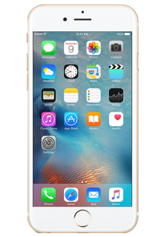 Apple iPhone 6s 32GB LTE Gold