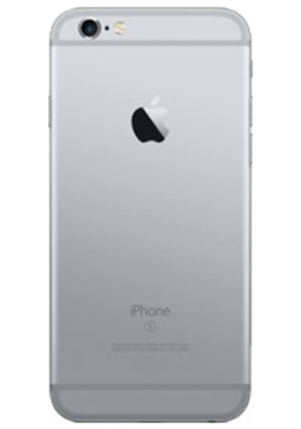 Apple iPhone 6s 32GB LTE Space Grau