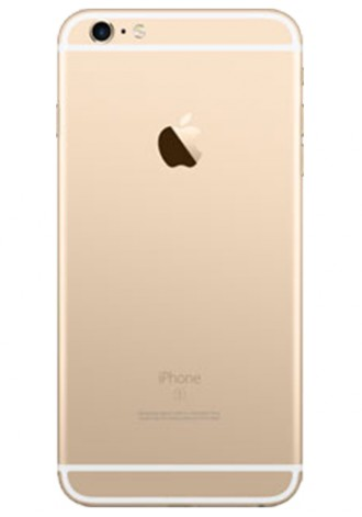 Apple iPhone 6s Plus 32GB LTE Gold
