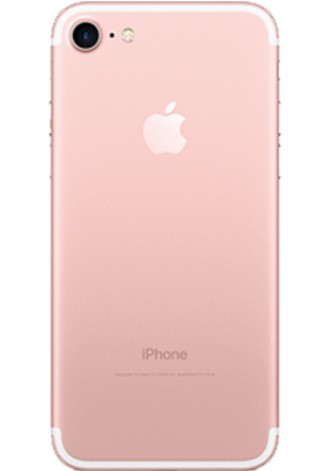 Apple iPhone 7 128GB LTE Rosegold
