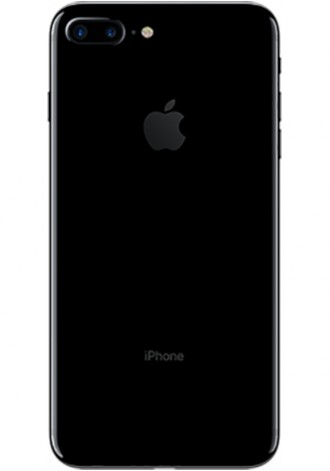 Apple iPhone 7 Plus 256GB LTE Diamantschwarz