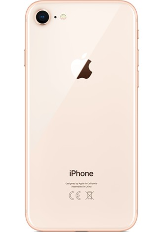 Apple iPhone 8 256GB LTE Gold