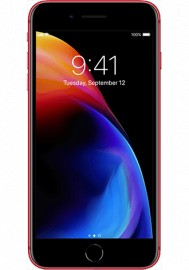 Apple iPhone 8 64GB LTE Red