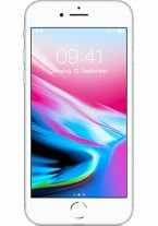 Apple iPhone 8 64GB LTE Silber