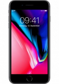 Apple iPhone 8 Plus 64GB LTE Space Grau