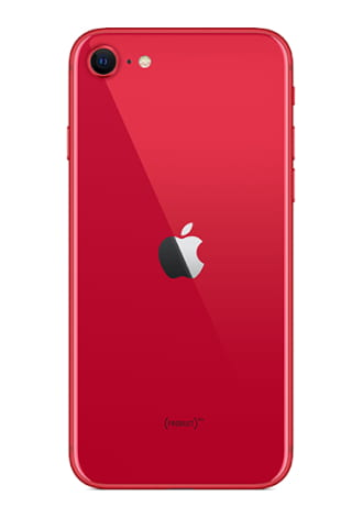 Apple iPhone SE (2020) 128GB LTE Product Red