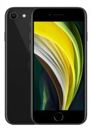 Apple iPhone SE (2020) 64GB LTE Schwarz