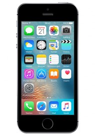 Apple iPhone SE 32GB LTE Space Grau