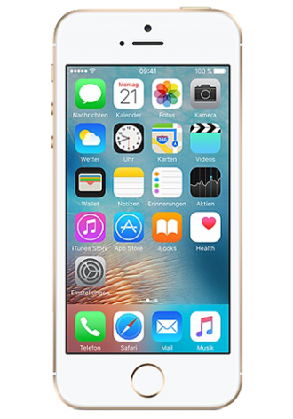 Apple iPhone SE 64GB LTE Gold