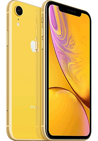 apple iphone xr 128gb lte gelb mit otelo young. Black Bedroom Furniture Sets. Home Design Ideas