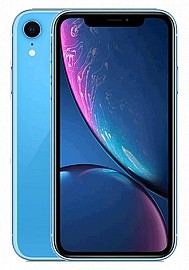 Apple iPhone XR 64GB LTE Blau