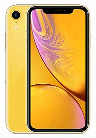 Apple iPhone XR 64GB LTE Gelb