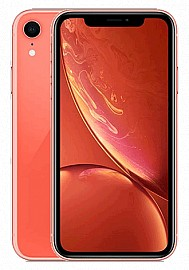 Apple iPhone XR 64GB LTE Koralle