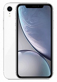 Apple iPhone XR 64GB LTE Wei�