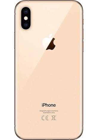 Apple iPhone XS 512GB LTE Gold