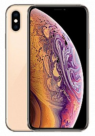 Apple iPhone XS 64GB LTE Gold