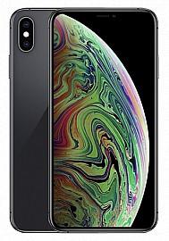 Apple iPhone XS Max 64GB LTE Space Grau