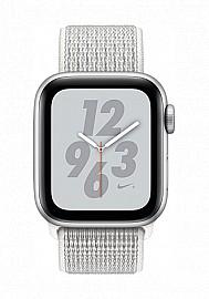 Apple Watch Series 4 LTE 40mm Alu Loop White