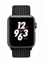 Apple Watch Series 4 LTE 40mm Alu Sport Schwarz