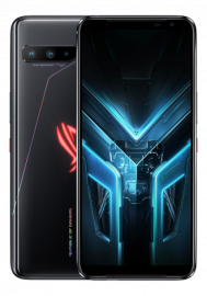 Asus ROG Phone 3 512 GB 5G Black Glare
