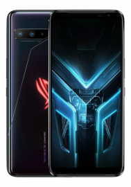Asus ROG Phone 3 Strix 256 GB 5G Black Glare