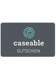 caseable 25 Euro Gutschein
